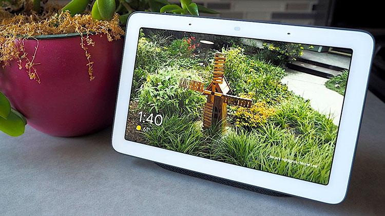 Google Home Hub Review