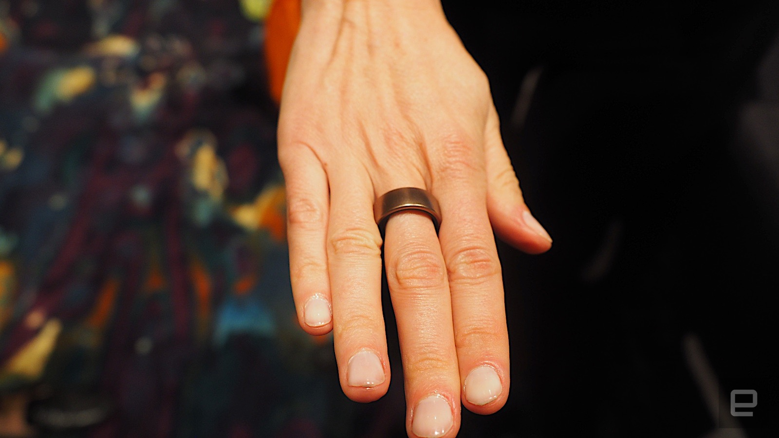 Motiv S Fitness Tracking Ring Now Knows Even More About You