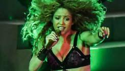 📷 Shakira y la inauguración de los Centroamericanos