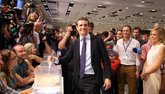 ENCUESTA: ¿Crees que será un buen líder del