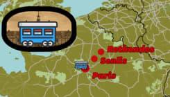 Le périple mouvementé du wagon de Rethondes, où Macron et Merkel ont commémoré