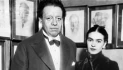 Obra de Diego Rivera y Frida Kahlo se exhibirá en