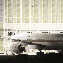 Avión presidencial pasará a renta o venta; empresa de Florida envió propuesta: