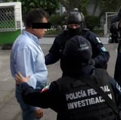 Detienen a presunto agresor de niños en kínder de Gustavo A.