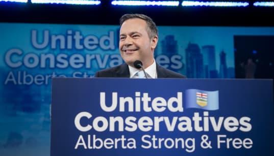 Kenney en Alberta: pas question d'oléoduc de pétrole au Québec, dit