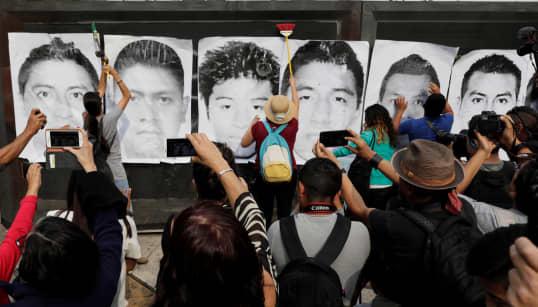 Peritos argentinos responden a #SextoInforme y tiran