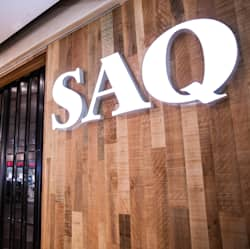 Voici la liste des SAQ ouvertes malgré la