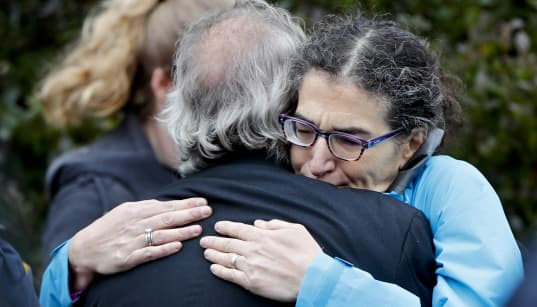 Muslim Groups Raise Thousands For Pittsburgh Synagogue Shooting