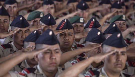 Estos son los requisitos para formar parte de la Guardia