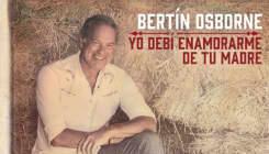Cachondeo con el título del nuevo disco de Bertín