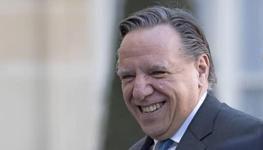 François Legault accusé d'être incohérent sur