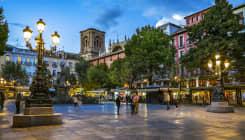 Esta es la ciudad española que todo el mundo debe conocer antes de
