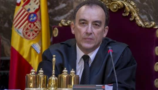 El Gobierno y el PP eligen a Manuel Marchena para presidir el Tribunal Supremo y el
