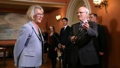 Joyce Murray est nommée présidente du Conseil du