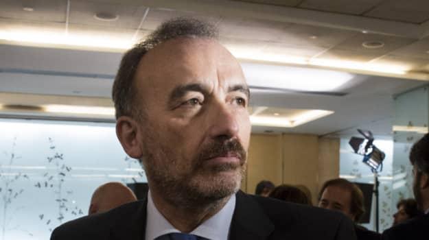 Resultado de imagen de Marchena anuncia que se descarta para presidir el CGPJ
