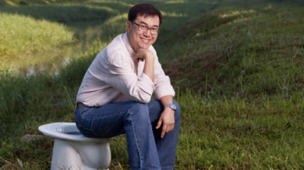 ミスター・トイレが世界を変える