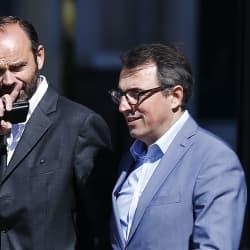 Après la démission de Luc Lemonnier, les témoignages accablants de victimes