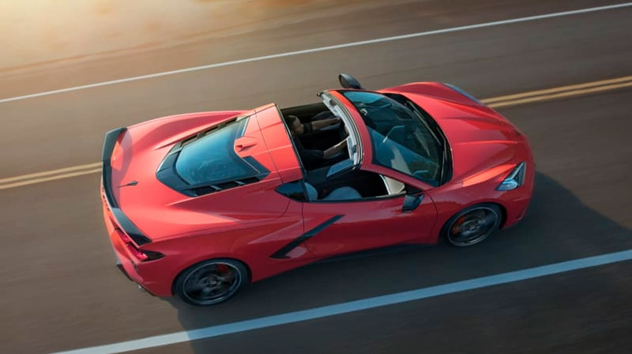 Why the Hellcat Challenger Didn't Destroy the Corvette Stingray in