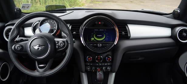 2014 Mini Cooper S   Autoblog