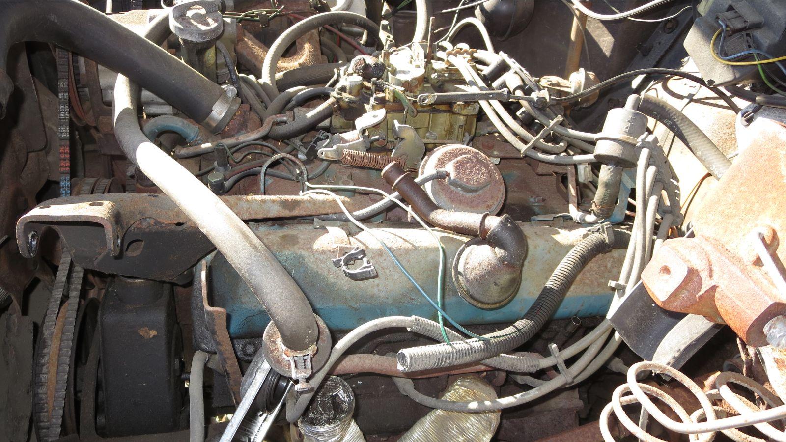 Junkyard Gem: 1978 Buick Electra 225   Autoblog