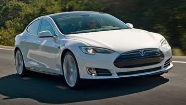 Tesla Model S Vs Tesla Model S Overview - 2013 tesla model s base