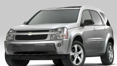 2006 Chevrolet Equinox Information | Autoblog