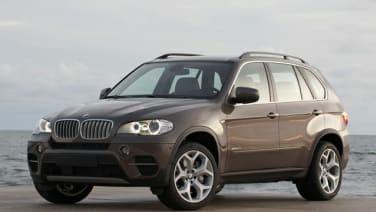 2014 Acura MDX vs 2013 BMW X5 - Details on