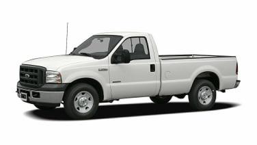 2006 ford f250 4x4 transmission