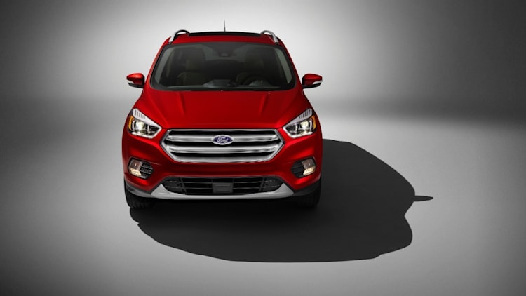 Ford's new EcoBoost engines have stop-start standard | Autoblog