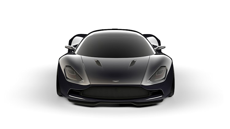 Aston Martin Dbc Concept Would Be A Gorgeous New Direction For The Brand Autoblog