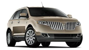 2011 Lexus Rx 350 Vs 2011 Mercedes Benz M Class And 2011 Lincoln Mkx