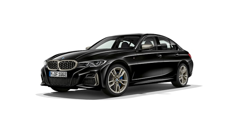 2019 BMW 3 Series will be automatic-only in the United