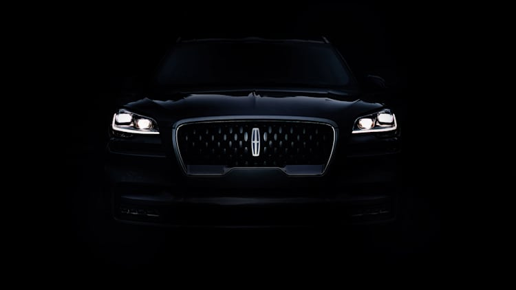 Lincoln Aviator SUV gets warning sounds played by Detroit