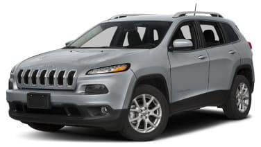 2018 Jeep Cherokee Information | Autoblog