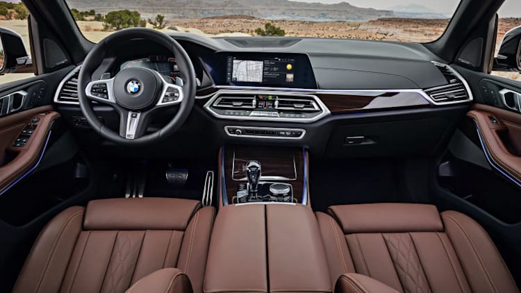 2020 Bmw X5 Review Price Features Specs And Photos Autoblog