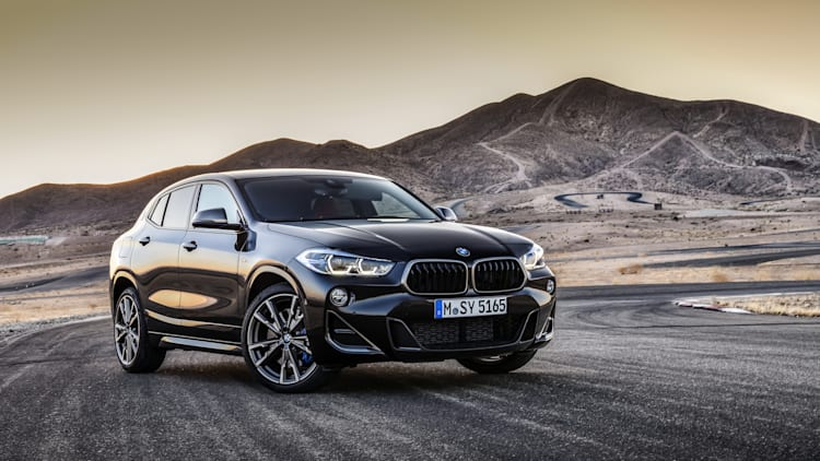 2020 BMW X2 Review | Price, specs, features and photos | Autoblog