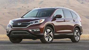 2015 honda cr v ex 4dr all wheel drive