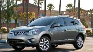 2012 Nissan Rogue Information | Autoblog