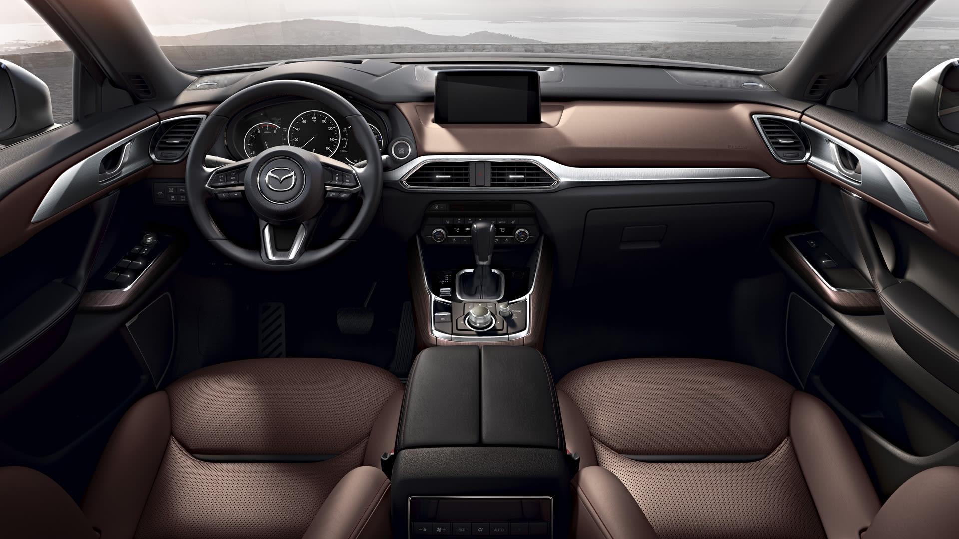 2019 Mazda Cx 9 Reviews Specs
