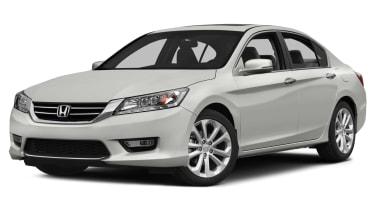 2017 Honda Accord Touring 4dr Sedan