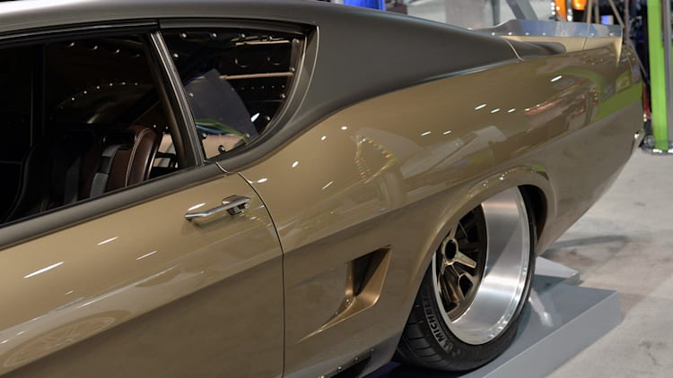 1969 Ford Talladega GPT Special is a SEMA showstopper | Autoblog