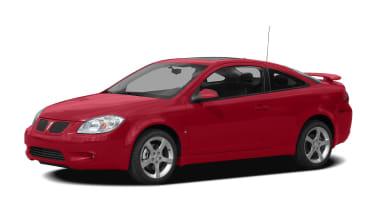 2007 Pontiac G5 Information | Autoblog