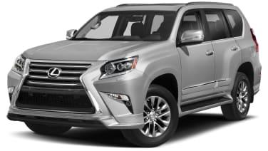 Lincoln MKX Vs INFINITI QX And Lexus GX Details - Infiniti qx60 invoice price