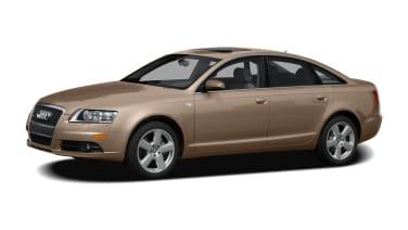2008 Audi A6 Reviews Specs Photos