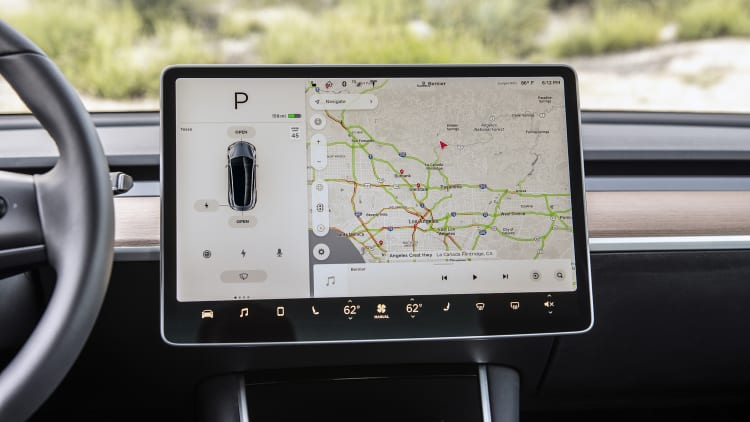 Tesla announces open-ended price increase of 'Full Self Driving