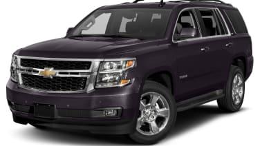 2017 Chevrolet Tahoe Information | Autoblog