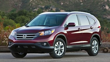 2017 Honda Cr V Lx 4dr All Wheel Drive