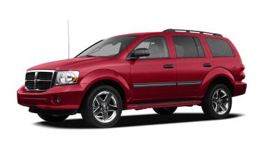 2008 Dodge Durango Adventurer 4dr 4x2