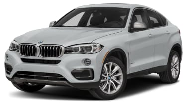 2019 Bmw X6 Vs 2018 Mercedes Benz Gle 350 And 2019 Mercedes Benz Amg