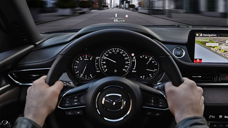 Mazda CX-6: How to bring the Mazda6 wagon here and outsell